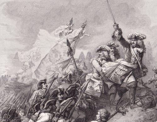 Denain-Marechal-de-Villars-Guerre-Succession-d'Espagne-Louis-XIV-Traite-Utrecht