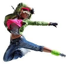 Alte beneficii aduse de streetdance pentru copii