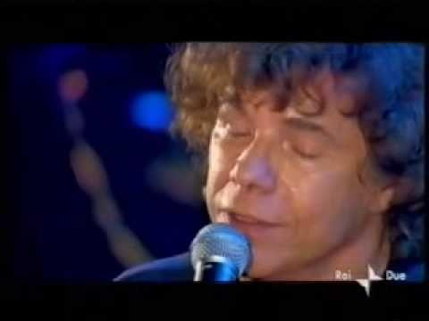 MARGHERITA - Riccardo Cocciante - YouTube