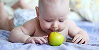 Diversificare la 6 luni http://clubulbebelusilor.ro/articol/1701/diversificare-la-6-luni-avantaje-pentru-bebe.html
