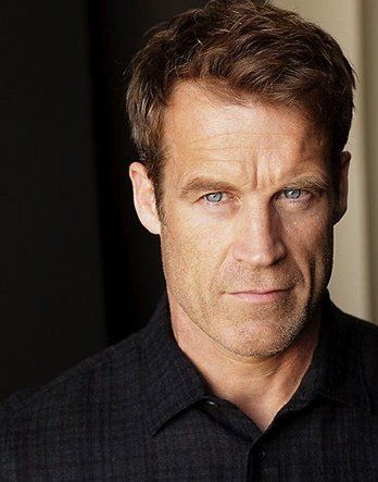 Mark Valley - Boston Legal, love this show