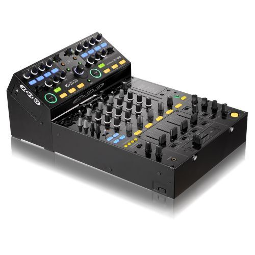 So want this mixer Rane baby and pioneer all the way.