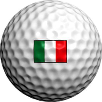 112 besten Golf Balls Logos & Others Bilder auf Pinterest   Golfball ...