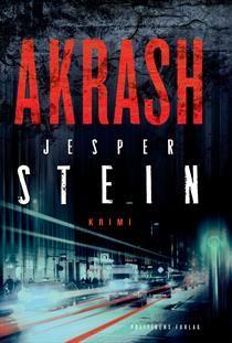 Jesper Steins tredje bog udkommer den 20. juni er er forsættelsen på Bye, Bye Blackbird