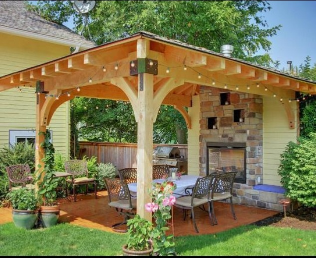 29 best deck ideas images on pinterest | patio ideas, porch ideas ... - Outdoor Covered Patio Lighting Ideas