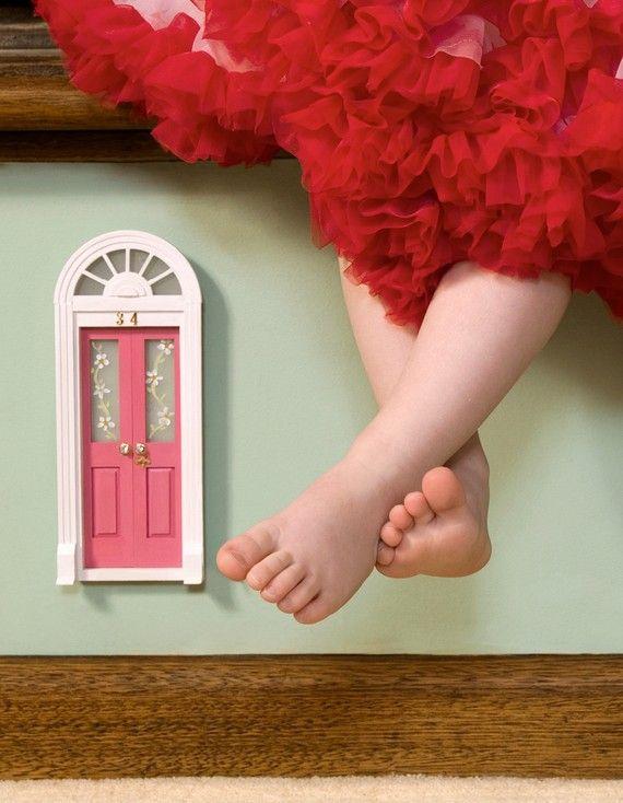 Fairy Door!