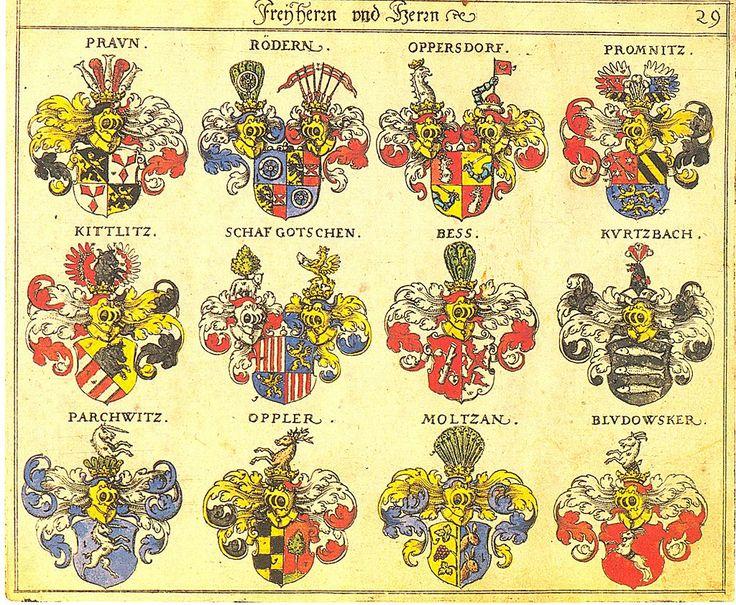 Siebmacher029 - Schaffgotschowie – Wikipedia, wolna encyklopedia