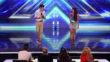 """Alex and Sierra infected us with their soulful and creative rendition of """"Toxic"""" by Britney Spears? We loved it! What did you guys think? #Toxic #TuesdayTreat"""