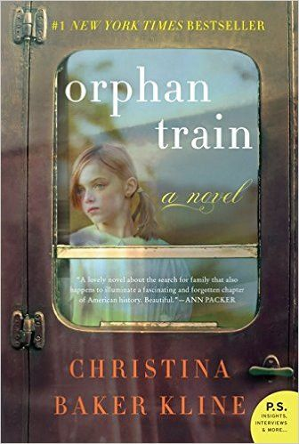 The #1 New York Times Bestseller Christina Baker Kline's Orphan Train is an unforgettable story of friendship and second chances that highlights a little-known but historically significant movement in