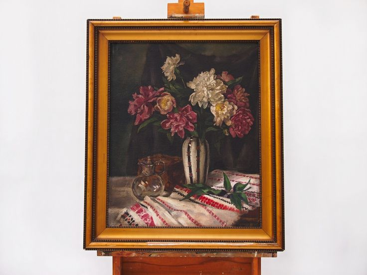 painting 024 - 20th Gallery