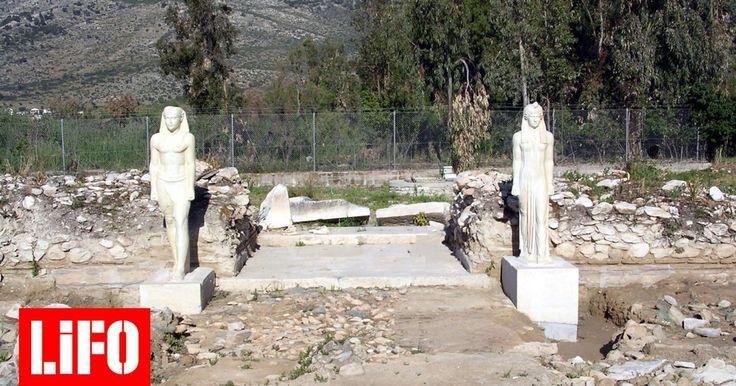 Αυτή είναι η ιστορία ενός ιδιαίτερα γοητευτικού αρχαιολογικού χώρου στη Μπρέξιζα όπως  η αρχαιολόγος Πέλλη Φωτιάδη την διηγείται στο LIFO.gr