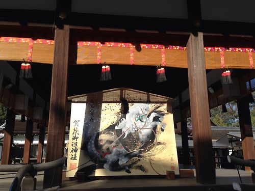2013.12◇Kyoto,下鴨神社