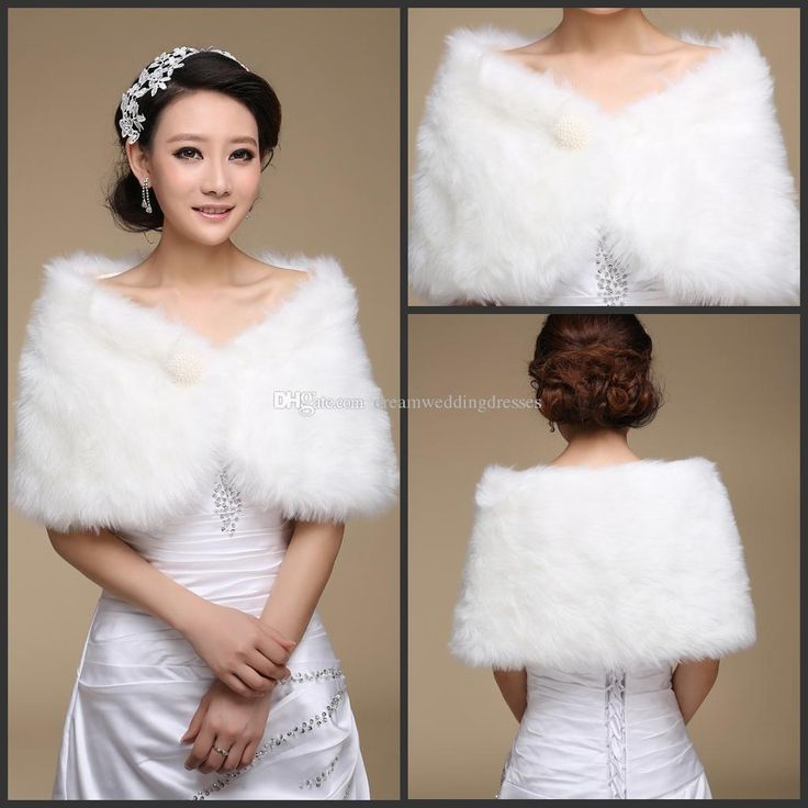 Free shipping, $19.9/Pieza:buy wholesale Nueva piel falsa de novia del encogimiento de hombros del abrigo del Cabo robó chaqueta de la capa del mantón del Bolero perfecto para la novia boda del invierno de la dama de honor Envío Gratis Real Imagen 2015 from DHgate.com,get worldwide delivery and buyer protection service.