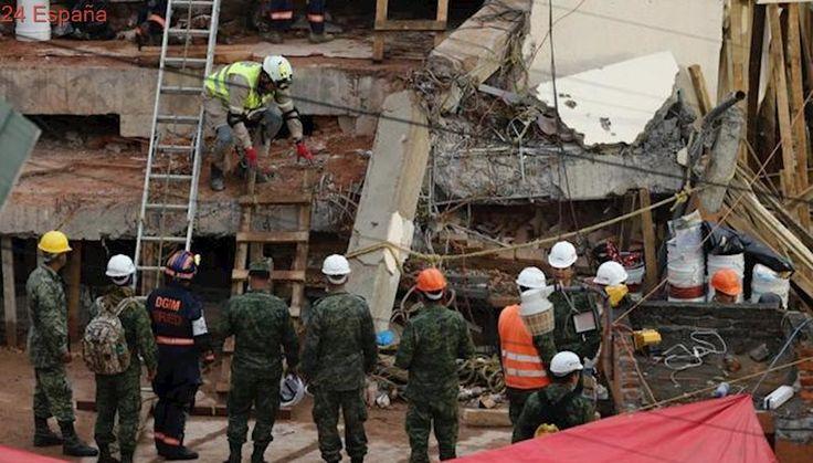 El español fallecido en el terremoto de México, investigador de sida con raíces en Alcázar de San Juan