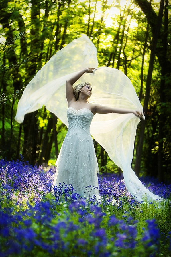 Shoot The Dress | bridalsoup.com