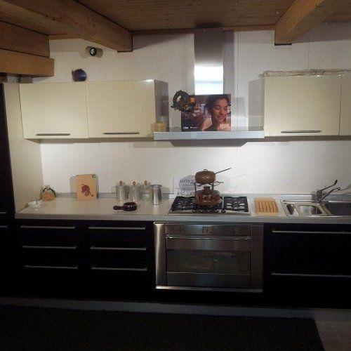 Vendo cucina varenna lunghezza 390 cm arredo annunci - Lunghezza cucina ...