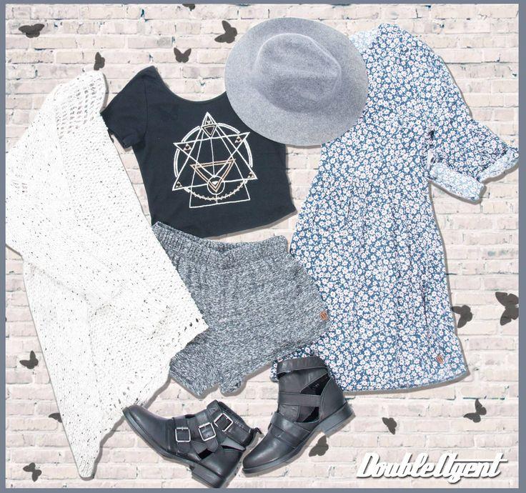 New clothing!