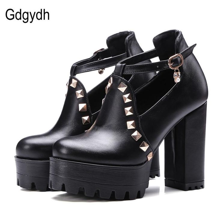 Gdgydh 2017 New Spring Buckle Casual Shoes Women High Heels Fashion Rivets Platform Russian Ladies Shoes Crystal Big Size 43  $71.99  https://the-potala-palace.com/products/gdgydh-2017-new-spring-buckle-casual-shoes-women-high-heels-fashion-rivets-platform-russian-ladies-shoes-crystal-big-size-44?utm_campaign=outfy_sm_1510040057_299&utm_medium=socialmedia_post&utm_source=pinterest   #me #smile #glam #ootd #swag #fashionista #instacool #instastyle #fashion #amazing #instafashion #beauty #cute…