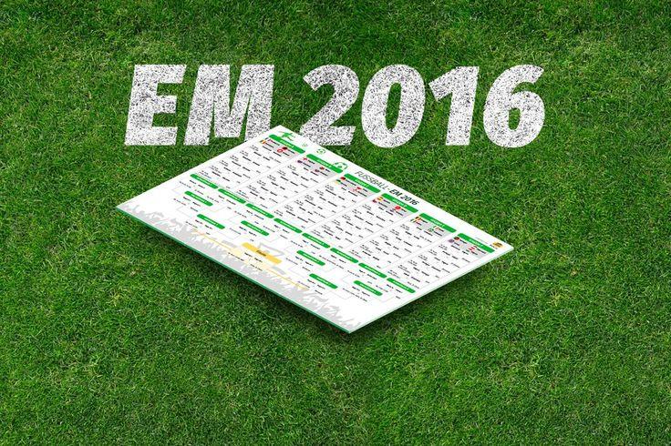 EM 2016 in Frankreich: Spielplan, Gruppen, Termine http://web.de/pih/em2016/spielplan/webde/Spielplan-EM-2016.pdf