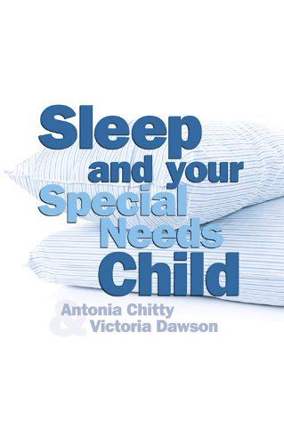 Sleep and Your Special Needs Child - Six changes to make during the day to help at night #autism #asd