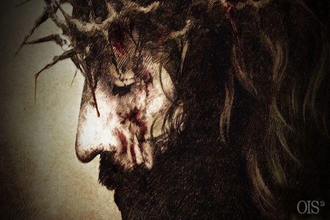 Testamento de Jesús