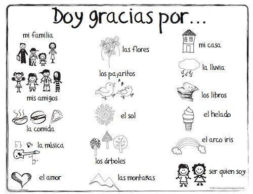 55 best Preschool spanish images on Pinterest Preschool spanish