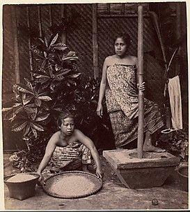 Indonesia, Java ~ Tak dapat dipungkiri RA KARTINI adalah tokoh perempuan Indonesia yang selalu dikenang dari masa ke masa selama perempuan itu ada. Beliau ada...
