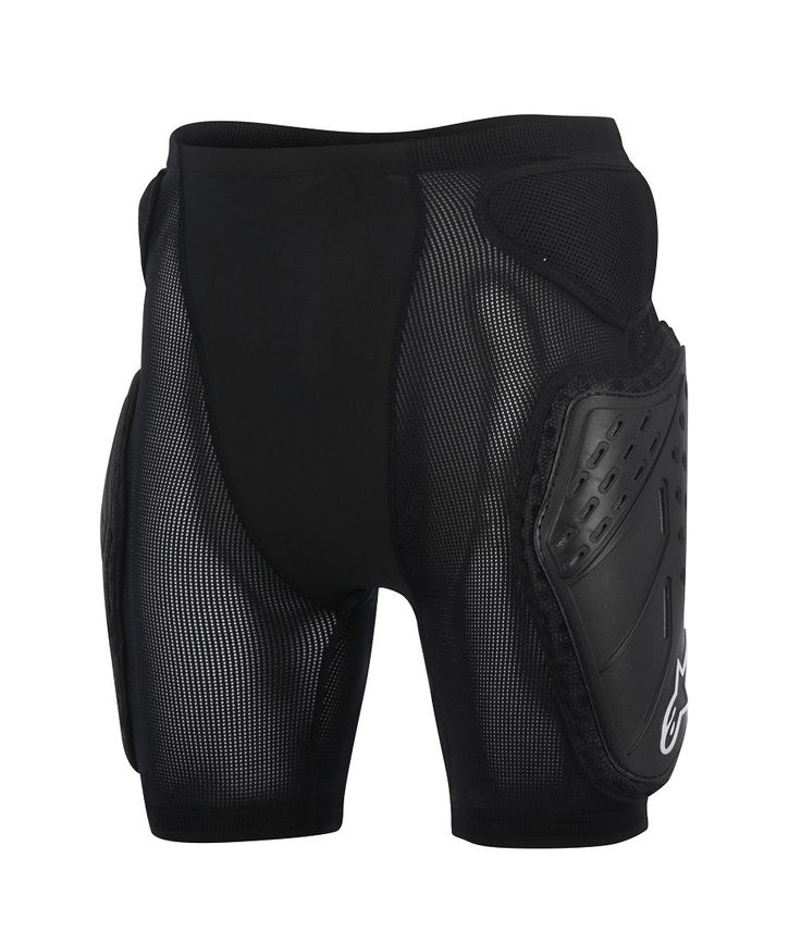 AlpineStars Bionic Padded Shorts for MTB, BMX