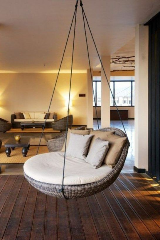 Best 20 fauteuil suspendu ideas on pinterest chaise for Chaise oeuf suspendu