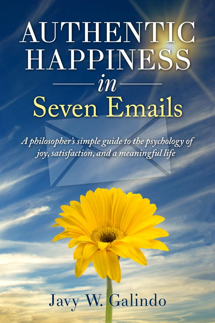 Authentic Happiness In Seven Emails  WVXU