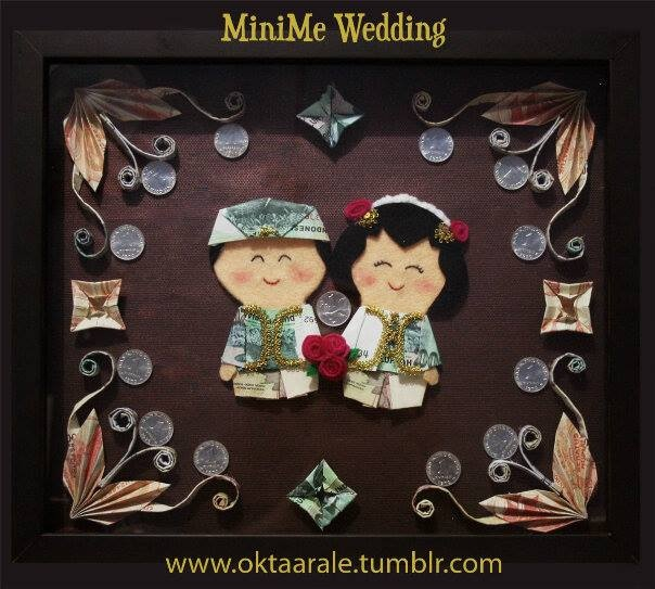 Mahar wedding