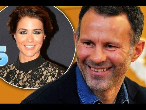 Ryan Giggs and Gemma Atkinson 'enjoy dinner together' after high court b...