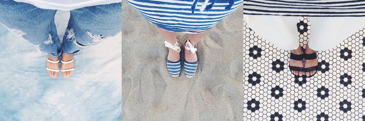 Flats Friday, July 4th Special Edition: The Best Flat Sandals???ON SALE