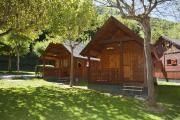 Bungalows en Camping Verneda (Val d'Aran) Lleida