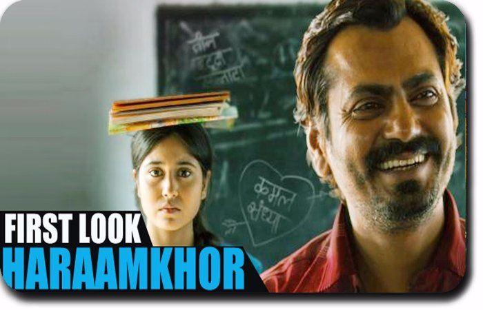 #Nawazuddin & Shweta Tripathi 's #Haraamkhor Got the Mixed Reviews by the Critics