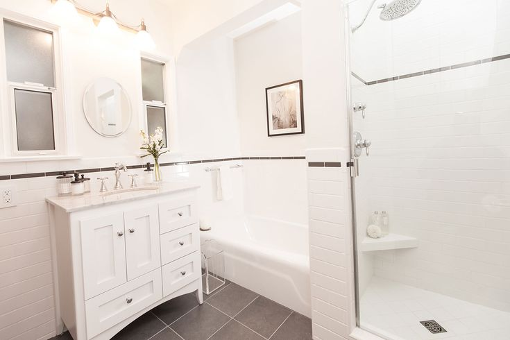 One Week Bath Featured Bathroom Design Gallery - Page 3