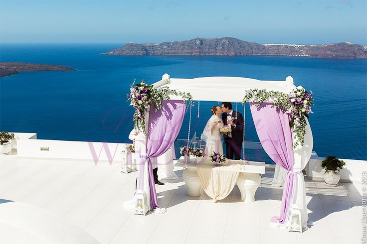 Dana villas-Santorini Alina and Anton 19.09.13 http://mydw.ru