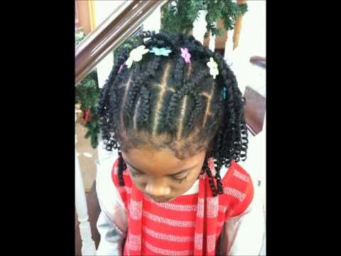 Astounding 1000 Ideas About Crochet Braids For Kids On Pinterest Braids Hairstyles For Men Maxibearus
