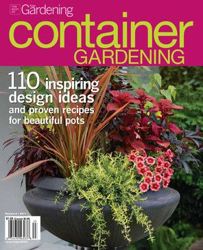 17 Best images about Container gardening on Pinterest Container