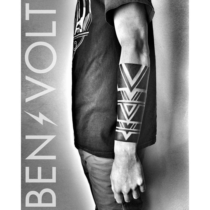 17 best images about ben volt tattoo on pinterest for Georgie williams tattoo
