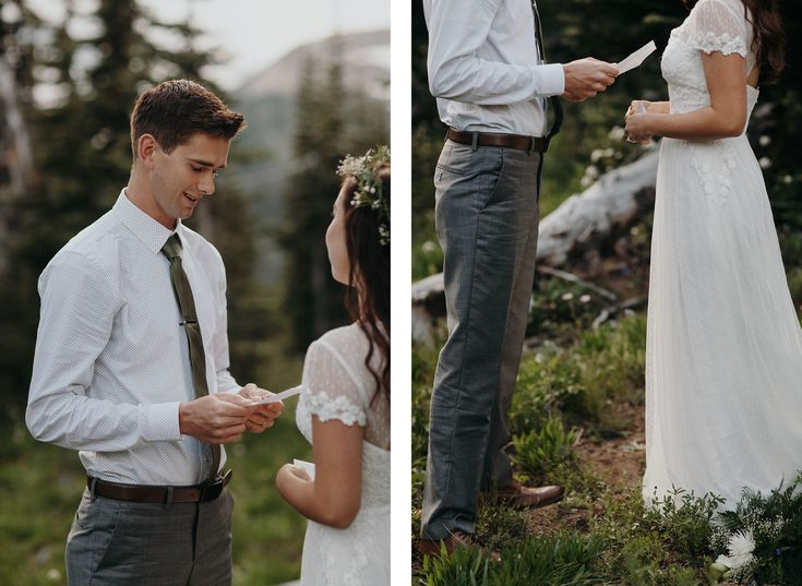 Chelsea + Tyler (Mount Rainier National Park) - Jordan Voth   Seattle Wedding & Portrait Photographer