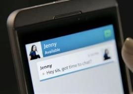 iOS and Android Get BBM and Other News You Need to Know via @TalkWebsites