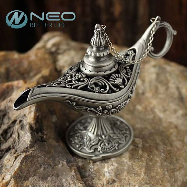 GENIE LAMP INCENSE BURNER CLASSIC RARE LEGEND ALADDIN MAGIC Price US$8.48 #incenseholder #incenseburner #incenseburners #dragonincenseburner #backflowincenseburner #incenseholders #catholicincenseburner #backflowincense #coneincenseburner #japaneseincenseburner