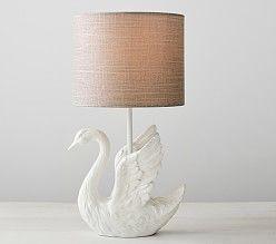 Kids & Nursery Table Lamps, Bedroom Lamps & Lamp Shades   Pottery Barn Kids
