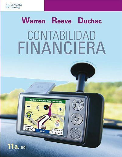 Contabilidad Financiera - Warren - Reeve - Duchac - PDF - Español  http://helpbookhn.blogspot.com/2013/08/descarga-libro-contabilidad-financiera.html