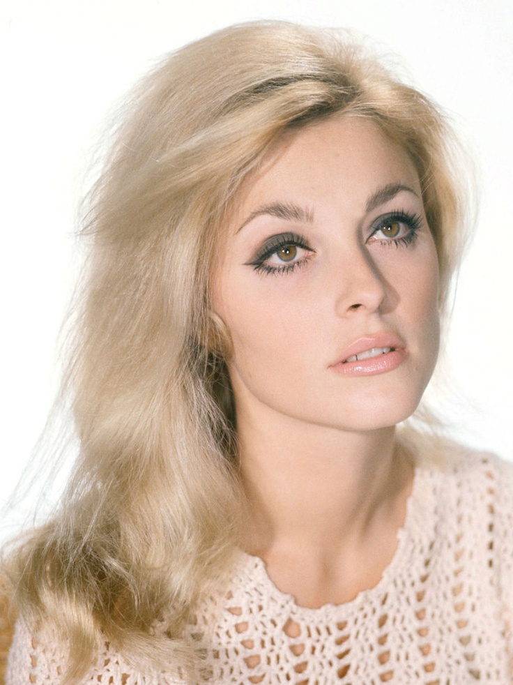 Admirable 1000 Ideas About Sharon Tate On Pinterest Raquel Welch Carole Short Hairstyles For Black Women Fulllsitofus