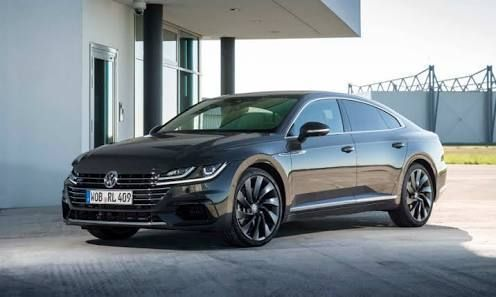 2020 Vw Arteon Sel All We Need To Know Cartechnewz Cartechnewz Volkswagen Cc Volkswagen Sports Sedan