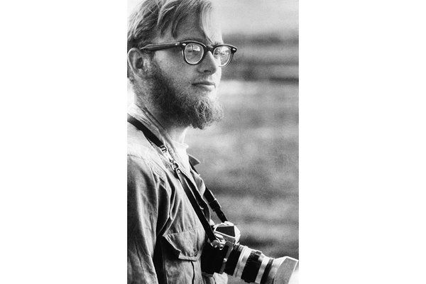 What Really Happened to Michael Rockefeller | History | Smithsonian, reminds me of my daddy