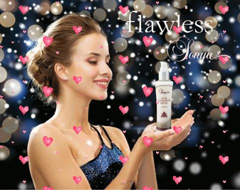 Valentine's Day with Forever Living Products