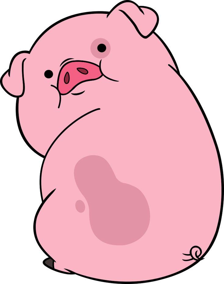Cute pig cartoon google search design for bags pouch - Pig wallpaper cartoon pig ...